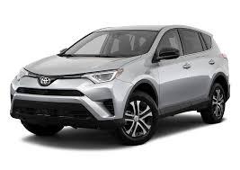 Tustin Toyota | 2018 Toyota RAV4 Info For Orange County