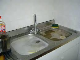 kitchen sink drain smells intunition com