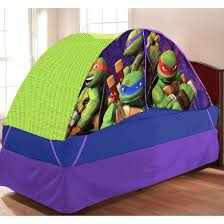 bed tent mutant turtles bed tent with pushlight target