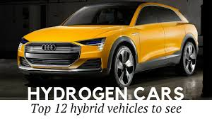100 Fuel Cells For Trucks 12 Best Electric Cars And Powered By Hydrogen