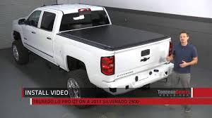 100 Waterproof Truck Bed Cover TruXedo Lo Pro QT Tonneau Tonneau S World