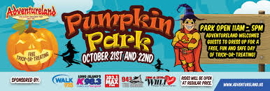 Pumpkin Picking Near Lancaster Pa by 4 Amusement Parks With Halloween Activities For Kids Near Nyc