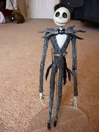 Sora Halloween Town Play Arts Kai by Play Arts Jack Skellington Review Ihearttoys