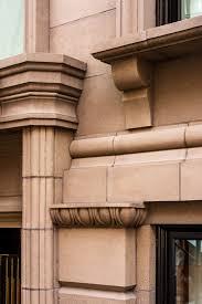 100 Townhouse Facades Upper East Side Reconstruction Faade Modlarcom
