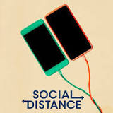 'Social Distance' captures the pain and humor of quarantine