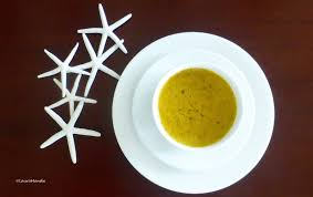 Jamaican Pumpkin Soup Youtube by Perfect For Thanksgiving Pumpkin Soup U2014 With A Tasty Surprise
