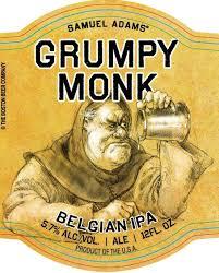 Sam Adams Pumpkin Ale 6 Pack by Samuel Adams Grumpy Monk The Year In Beer