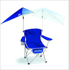 Beach Chair With Footrest And Canopy by Lawn Chair With Shade Best Portable Beach Chairs For Summer