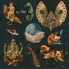 Rhinoceros Smashing Pumpkins Album by Collecting The Spfreaks Team