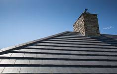 what a roof the slate look with monier cambridge roof