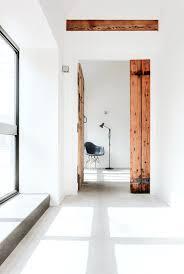 100 Design Studio 15 Hallway With Old Wooden Door The Stables By AR