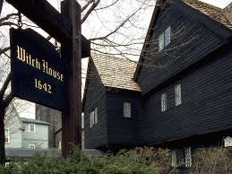 Best Halloween Attractions New England by 10 Things To Do In Salem This Halloween