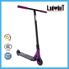 New Design Pro Scooters For Sale Extreme Stunt Scooter En14619 Certificate
