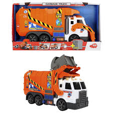 100 Garbage Truck For Kids Fingerhut Kimball Lights And Sounds