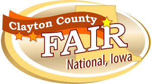 Clayton County Pumpkin Patch by Elkader Iowa News