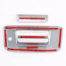 CHEVY SILVERADO PICKUP 07-12 TAILGATE HANDLE, Bezel, W//o Lock Hole ... 0713 Gm Lvadosierra 58 Bed Tonno Fold Tonneau Cover 1982 Chevy C10 Tailgate Photo 7 Vehicles Pinterest 42018 Gmc Sierra Rally Oe Factory Style Edition Truck Hood Basic Body Mods 2006 Silverado Roll Pan Mirrors New Tail Gate Blem Tailgate 19992003 With Gold How To Install Replace Handle Bezel 200713 Brock Supply 9906 Cv Silverado Tailgate 4 Pc Hinge Kit Inner Vannatta Fabrication 8898 Truck Parts And Mustang Miscellaneous Project Guy Part 3 Paint And Image Gallery Amazoncom Dorman 38642 Hinge Kit For Select Chevroletgmc Amp Research Official Home Of Powerstep Bedstep Bedstep2