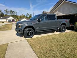 100 Ford Truck Packages 2016 F150 XLT Sport Package F150 Forum Community Of
