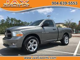 Used Pickup Truck For Sale Jacksonville, FL - CarGurus