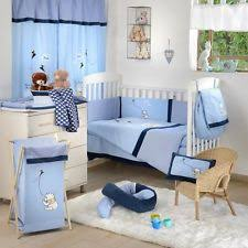 Classic Pooh Crib Bedding by Disney Baby Winnie The Pooh 4piece Crib Bedding Set Ebay