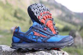 100 Space Jam Foams Altra Lone Peak 4 Review IRunFarcom