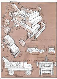 Wooden Toy Tow Truck Plans • WoodArchivist Wooden Truck Plans Childrens Toy And Projects 2779 Trucks To Be Makers From All Over The World 2014 Woodarchivist Model Cars Accsories Juguetes Pinterest Roadster Plan C Cab Stake Toys Wood Toys Fire 408