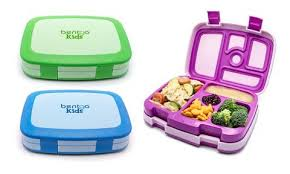 Bentgo Kids Is An Innovative Bento Style Lunch Box Designed Exclusively For Active On The Go What Makes So Much Fun Endless