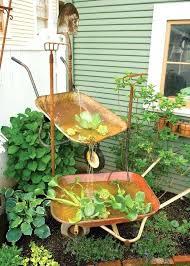 Rustic Garden Ideas Flower Gardens Valuable On Home Design