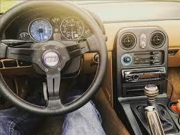 MX5 shift knob and handbrake set CDIY