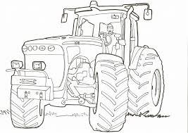 50 Coloriage De Tracteur Fendt BlackStoneFranks Coloriage FR