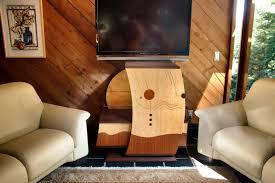 2015 Design Portfolio Finalist Michael Singer Fine Woodworking