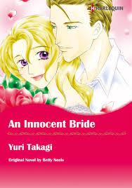 An Innocent Bride Harlequin Comics