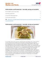 pdf krautwickel kohlroulade 100
