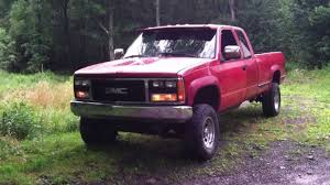 My 1988 GMC Sierra 2500 - YouTube Readers Diesels Diesel Power Magazine 1989 Gmc Sierra Pickup T33 Dallas 2016 12 Ton 350v8 Auto 1 Owner S15 Information And Photos Momentcar Topkick Tpi Sierra 1500 Rod Robertson Enterprises Inc Gmc Truck Jimmy 1995 Staggering Lifted Image 94 Donscar Regular Cab Specs Photos Modification For Sale 10 Used Cars From 1245 1gtbs14e6k8504099 S Price Poctracom Chevrolet Chevy Silverado 881992 Instrument Car Brochures