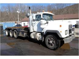 1995 Mack Garbage Trucks For Sale ▷ Used Trucks On Buysellsearch