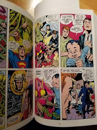 Instead Of This Page From Jimmy Olsen 148 That You Should Have Had