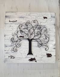 Tree Wall Decor Wood by Montana Metal Trees Metal Tree Metal Tree Wall Art And Tree