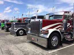 100 Us Trucking Truck Show Season Is Upon Trucker Tips Blog