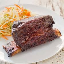 GrillRoasted Beef Short Ribs Cooks Illustrated