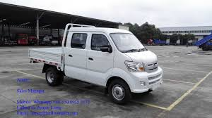 China Sinotruk Cdw Diesel Engine 2 Ton 4X2 Mini Truck - China 2 Ton ...