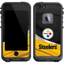 Pittsburgh Steelers fre iPhone 6 6s Skin