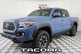 New 2019 Toyota Tacoma TRD Off Road Double Cab 5' Bed V6 AT In Santa ... Preowned 2014 Toyota Tacoma Sr5 Extended Cab Pickup T21144a Trucks For Sale Nationwide Autotrader New 2018 Trd Sport Double In Escondido Is A Truck Well Done Car Design News Pro Rare Cars Miramichi 2019 4wd Crew Gloucester 2016 Off Road Hiram For Garden City Ks 3tmcz5an0km198606 Tuscumbia Truck Of The Year Walkaround Sale Houston Tx Mike Calvert 2017 San Antonio