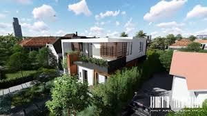 100 Amit Apel Project Hamel By Design Inc 3D Rendering Design For Real Estate Development