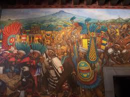 Jose Clemente Orozco Murales Palacio De Gobierno by Mural