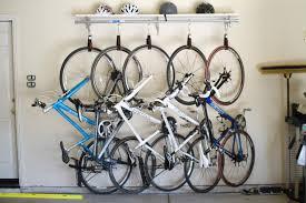 Ceiling Bike Rack Flat by Diy Bike Rack Weekend Projects Diy Bike Rack Heavy Duty