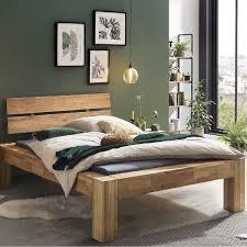 elfo möbel schöne futonliege wildeiche geölt massivholz mit