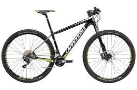 Cannondale F SI Carbon 4 2016 Mountain Bike