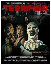 Wnuf Halloween Special Imdb by The Horrors Of Halloween Art The Clown Makeup And Mask Terrifier