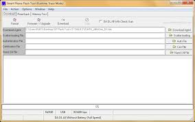 Download Latest Smart Phone Flash Tool SP Flash tool