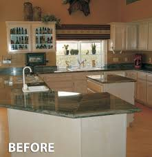 Cabinet Refinishing Tampa Bay by Kitchen Cabinet Refacing Peoria Il Kitchen
