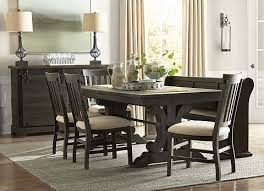 blue ridge dining table havertys